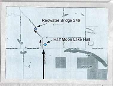 Redwater Bridge 246